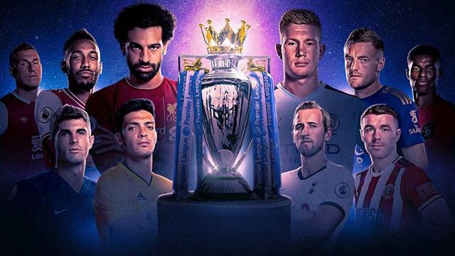 Ngoại hạng Anh tái khởi động, Man City đối đầu Arsenal - Báo Nhân Dân