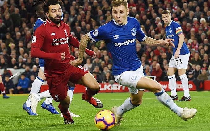 Vong 30 Ngoại Hạng Anh Everton Quyết Chặn Liverpool Bao Nhan Dan