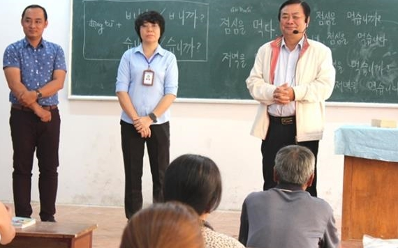Tích cực vận động lao động Đồng Tháp đi làm việc tại Nhật Bản
