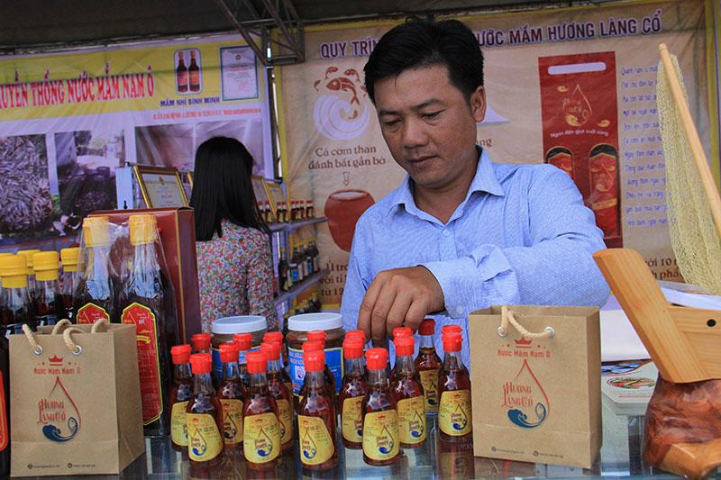 Công nhận bốn sản phẩm thương mại đặc trưng Đà Nẵng