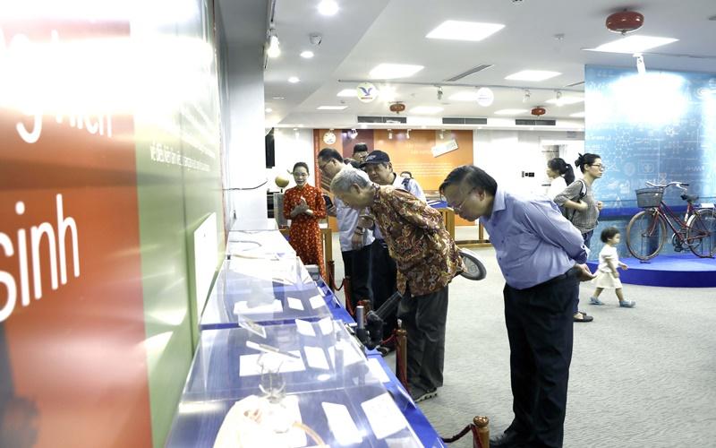 Sưu tầm và phát huy di sản của các nhà sử học Việt Nam -0