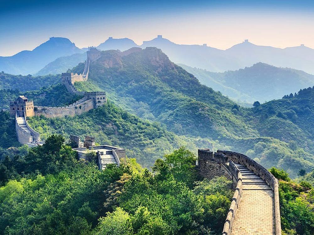 Công viên địa chất Non nước Cao Bằng vào danh sách 50 cảnh đẹp hấp dẫn nhất thế giới -6