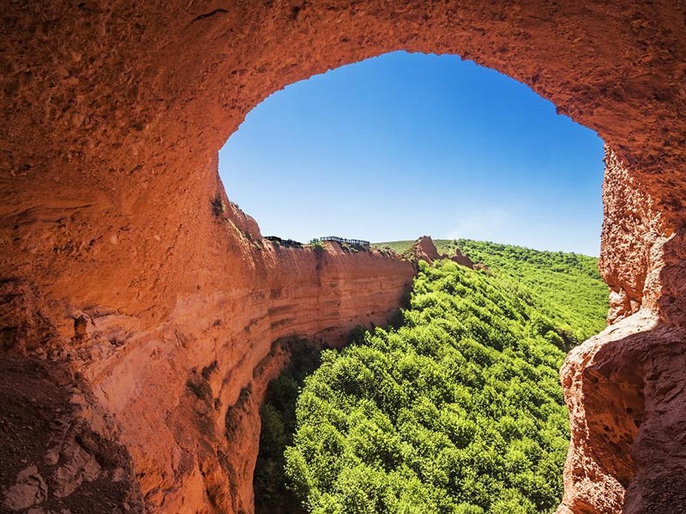 Công viên địa chất Non nước Cao Bằng vào danh sách 50 cảnh đẹp hấp dẫn nhất thế giới -2