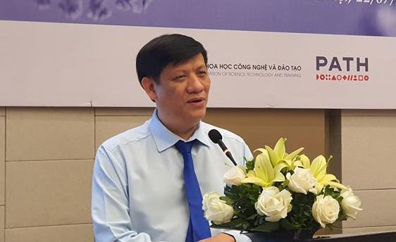 Tháng 10-2021, Việt Nam dự kiến có vaccine phòng, chống Covid-19 -0