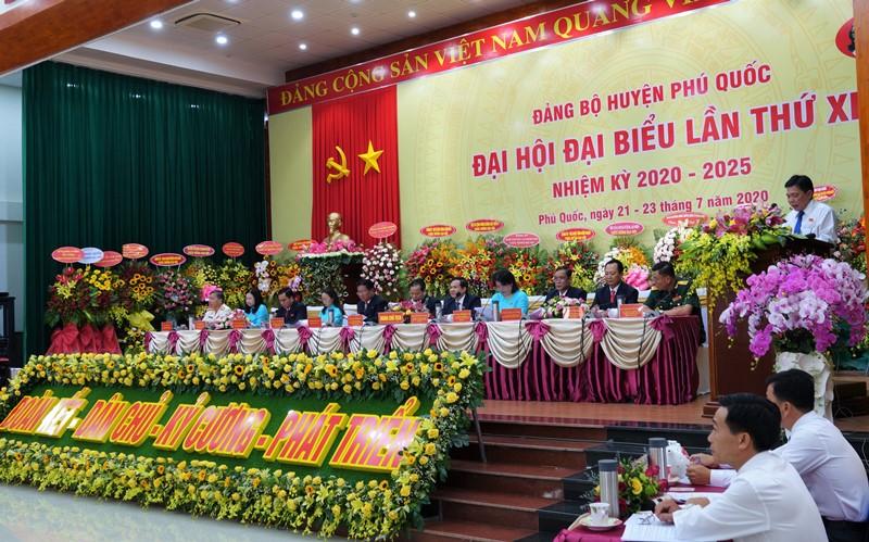 Phú Quốc là động lực của Kiên Giang và đồng bằng sông Cửu Long -0