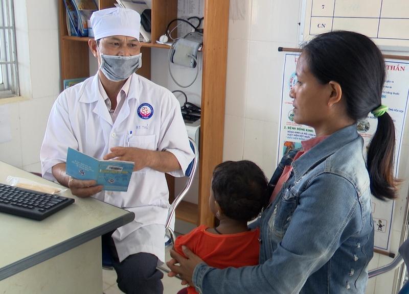 Phú Yên chủ động phòng ngừa dịch bạch hầu -0