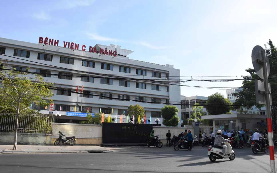 Cập nhật: Lịch trình di chuyển của ca nghi nhiễm Covid-19 tại Đà Nẵng -0