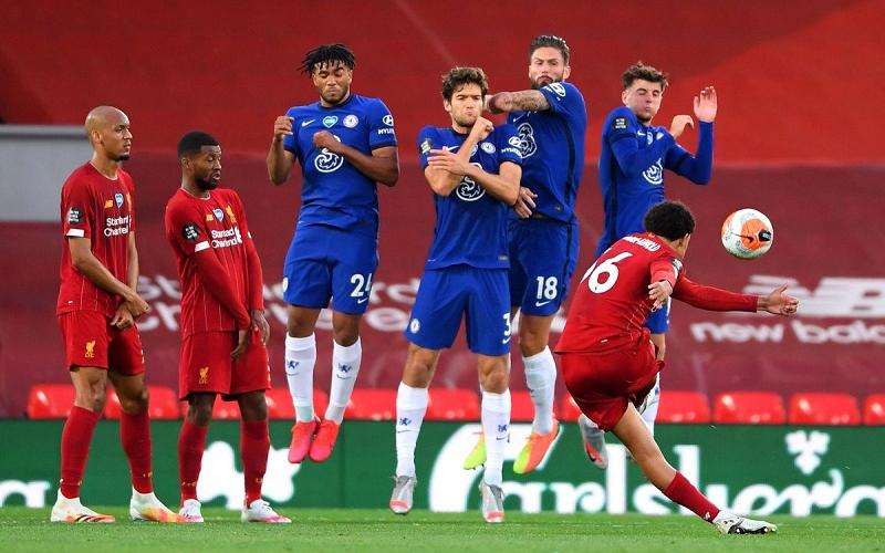 Kịch tính lượt trận hạ màn giải Ngoại hạng Anh -0