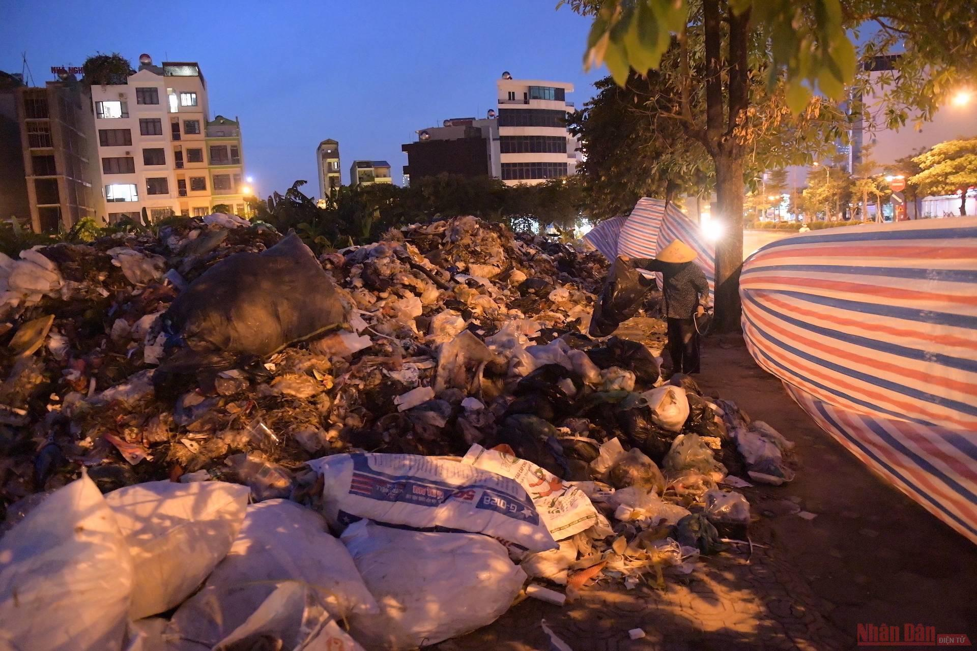 Nam Sơn và bài toán xử lý rác thải ở Hà Nội - 3