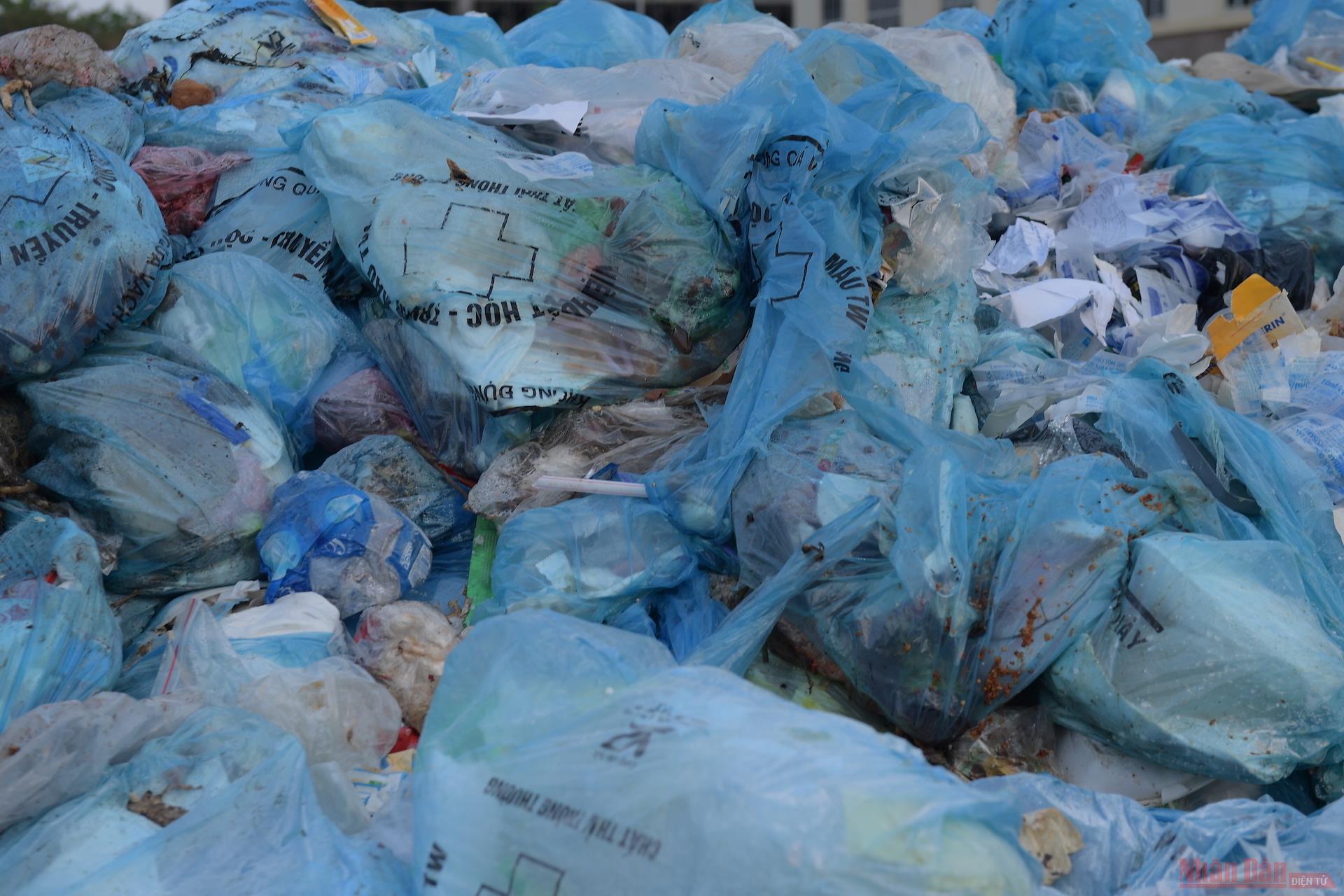 Nam Sơn và bài toán xử lý rác thải ở Hà Nội - 1