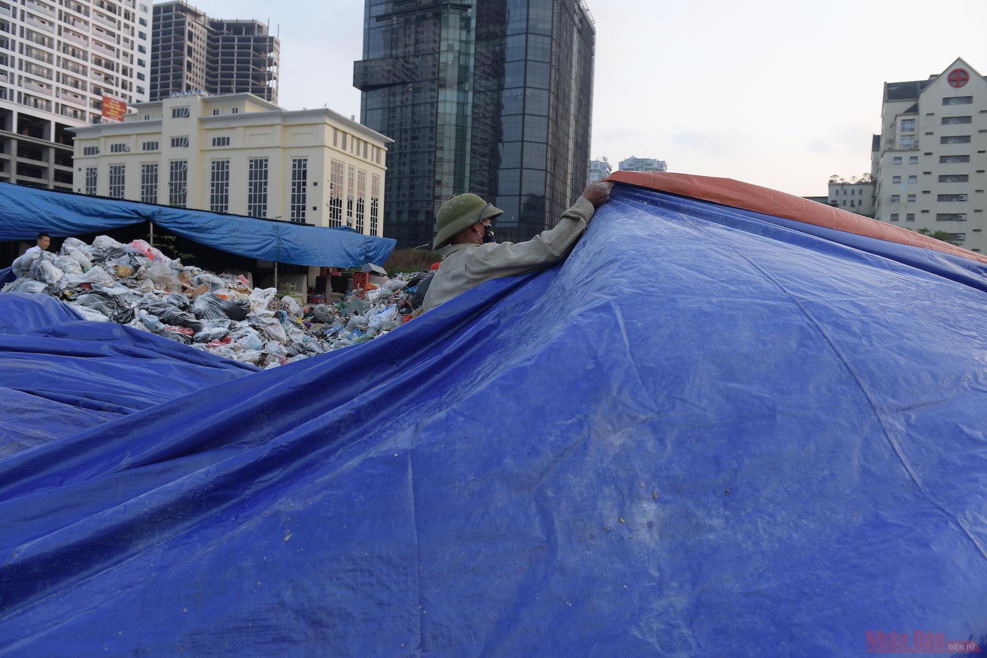Nam Sơn và bài toán xử lý rác thải ở Hà Nội - 2