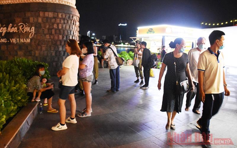 Đà Nẵng mong khách du lịch cảm thông vì tình hình dịch bệnh -0
