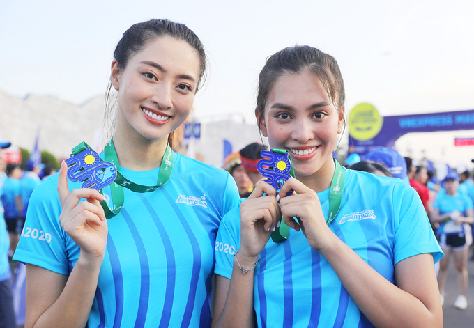 Giải chạy VnExpress Marathon Quy Nhơn 2020 thu hút hàng ngàn người tham gia -0
