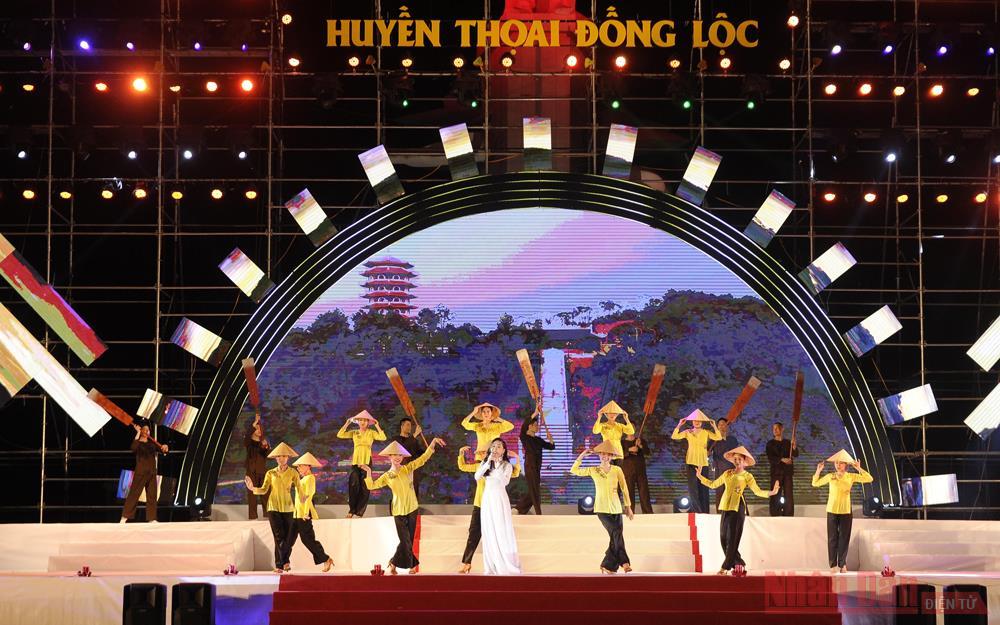 Kỷ niệm 52 năm chiến thắng Đồng Lộc -1