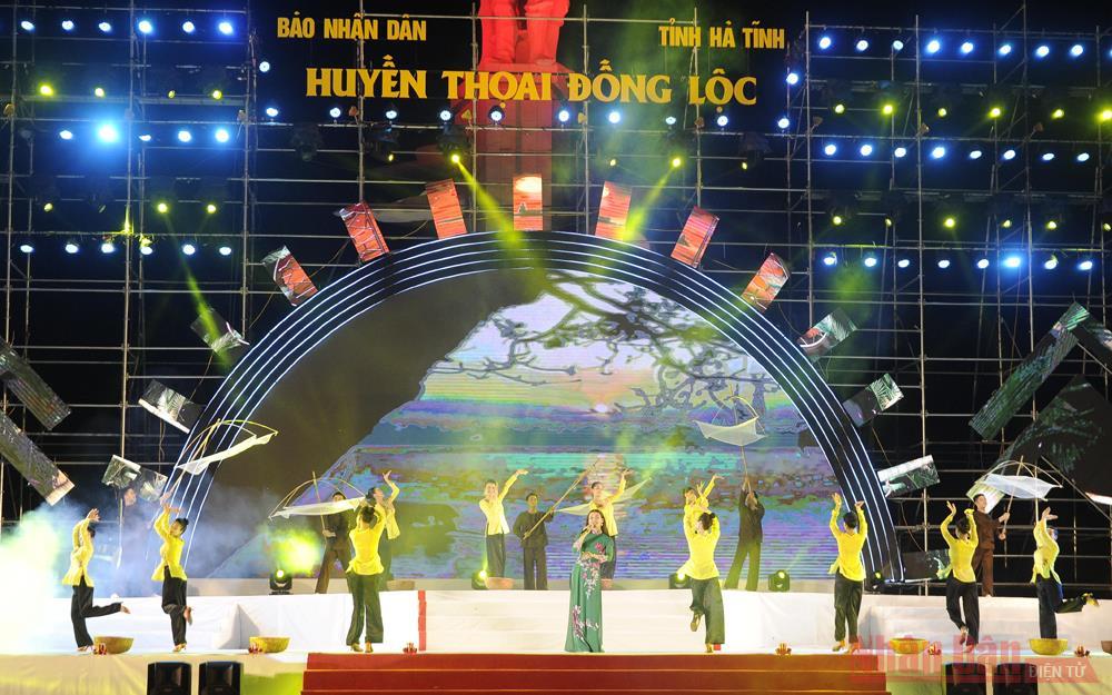 Kỷ niệm 52 năm chiến thắng Đồng Lộc -2