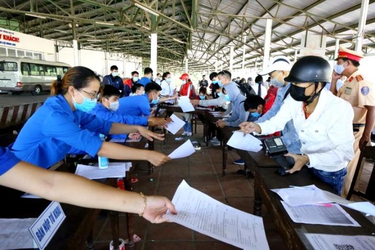 Thừa Thiên Huế tạm dừng hoạt động karaoke, quán bar, vũ trường từ 30-7 -0