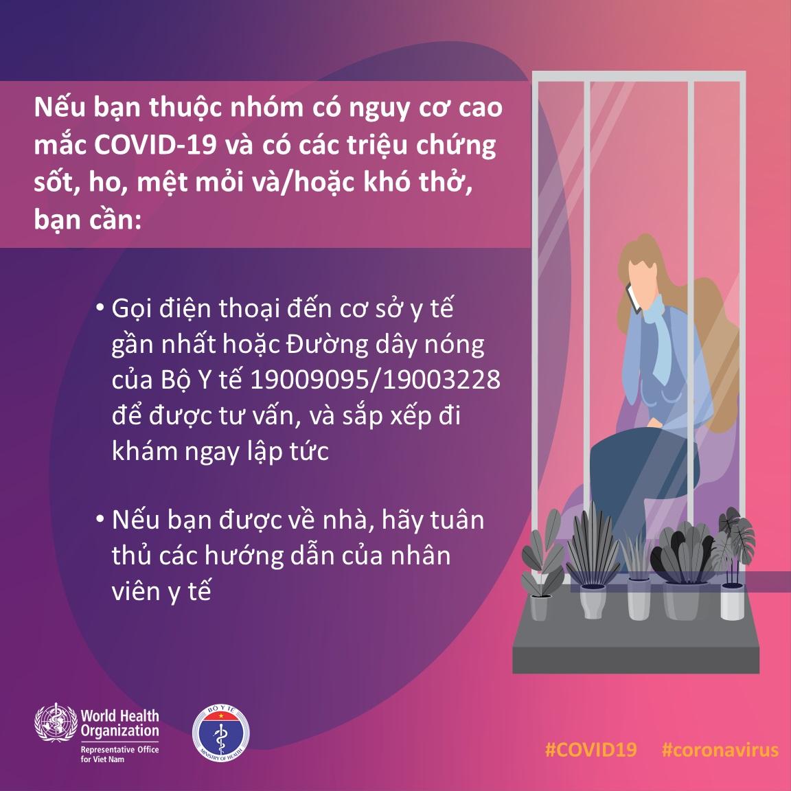 Hiểu về Covid-19 để bảo vệ bản thân và cộng đồng -0