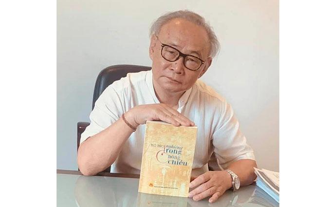 Nhà văn Ngô Thảo: Đừng bỏ quên sự tử tế -0