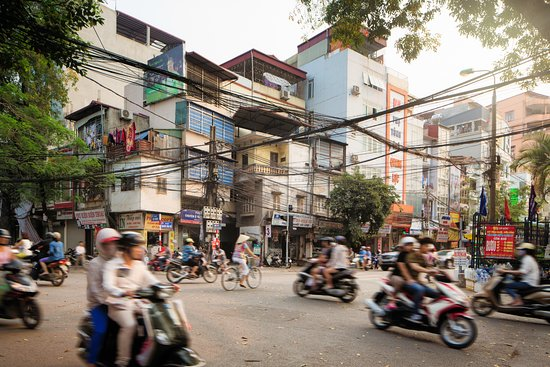 Du lịch Việt Nam ghi dấu ấn với Travelers' Choice Adwards 2020 -0