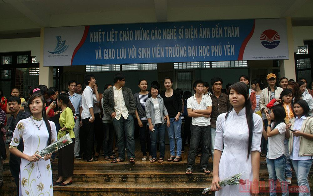 Liên hoan phim Việt Nam: Cần chuyên nghiệp hơn -0
