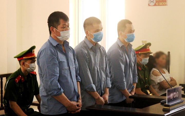 Hai tử tù treo cổ trong trại tạm giam ở Bắc Kạn