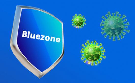Bluezone là gì