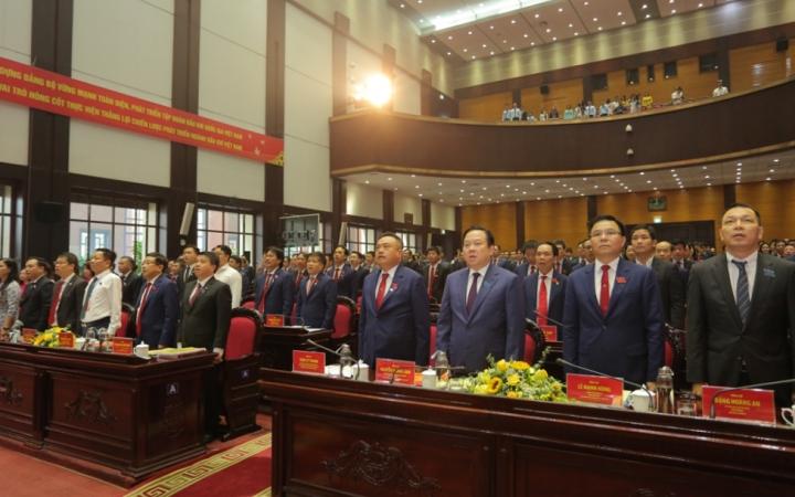 Đại hội đại biểu Đảng bộ Tập đoàn Dầu khí quốc gia Việt Nam  lần thứ III, nhiệm kỳ 2020 - 2025 -0