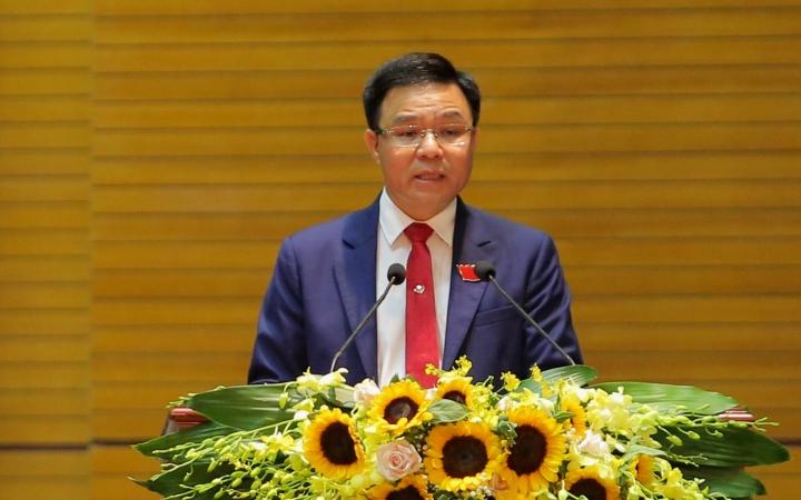 PVN tổ chức Đại hội Đại biểu Đảng bộ lần thứ III, nhiệm kỳ 2020 - 2025 -0