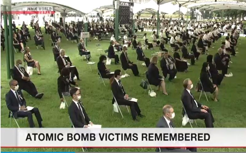 Thông điệp đoàn kết từ Hiroshima -0