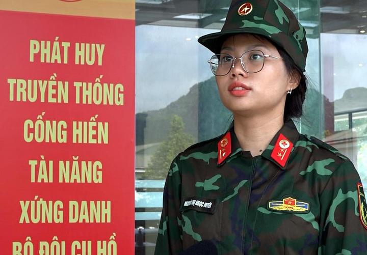 Các đội tuyển Quân đội nhân dân Việt Nam quyết tâm đạt thành tích cao tại Army Games 2020 -0