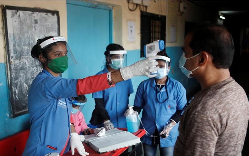 Dịch bệnh tại châu Á vẫn diễn biến phức tạp