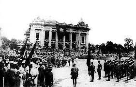 Cách mạng Tháng Tám: Cuộc hồi sinh vĩ đại của dân tộc