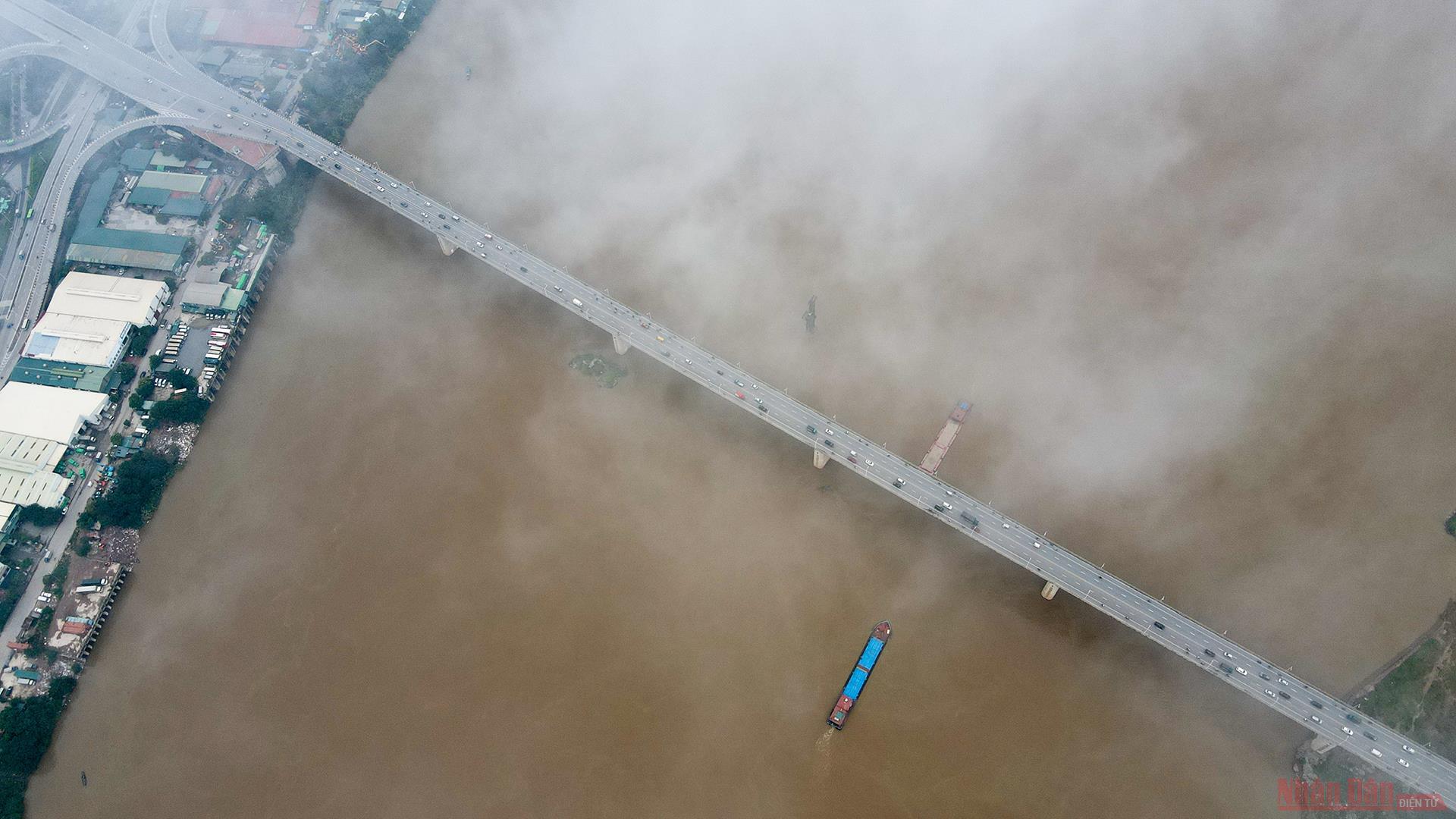 Săn mây ở Hà Nội -0