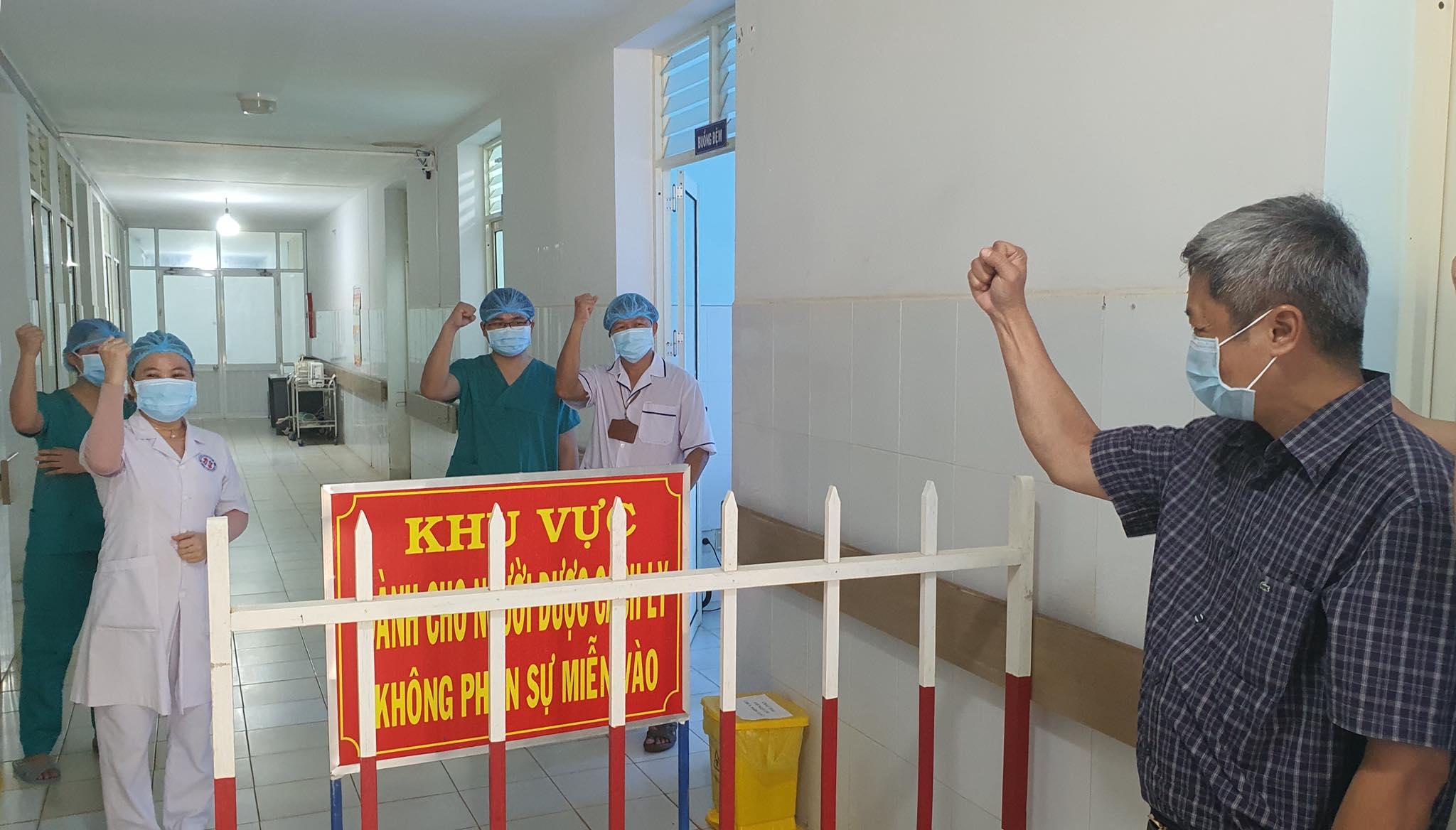 Những bước tiến ngoạn mục của Đà Nẵng, Quảng Nam trong chống dịch Covid-19 -0