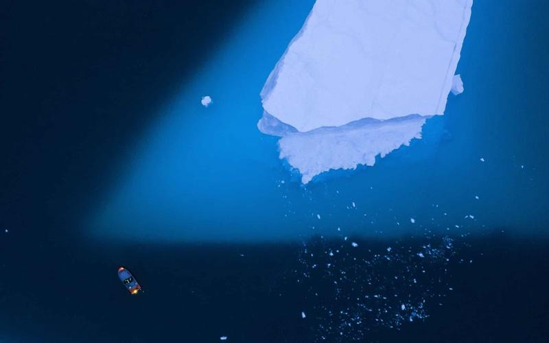 Greenland -1