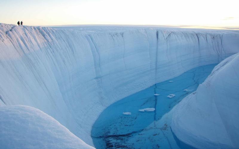 Greenland -0