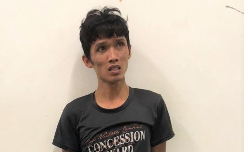 Bắt đối tượng trộm hai xe ô-tô ở TP Hồ Chí Minh và Đồng Nai -0