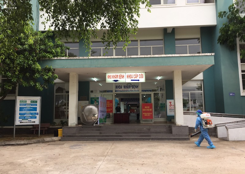 Lịch trình tiếp xúc dày đặc của ba ca mắc Covid-19 là tiểu thương tại ba chợ thuộc quận Thanh Khê, Đà Nẵng -0