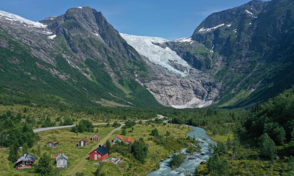 Trái đất đã mất 28 nghìn tỷ tấn băng trong 23 năm qua -0