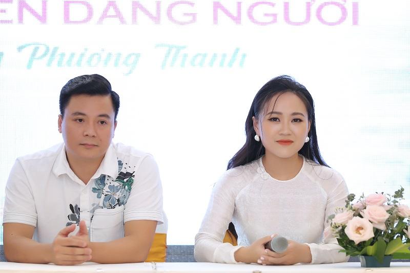 """Sao Mai Phương Thanh ra mắt album """"Hương sen dâng Người"""" -0"""