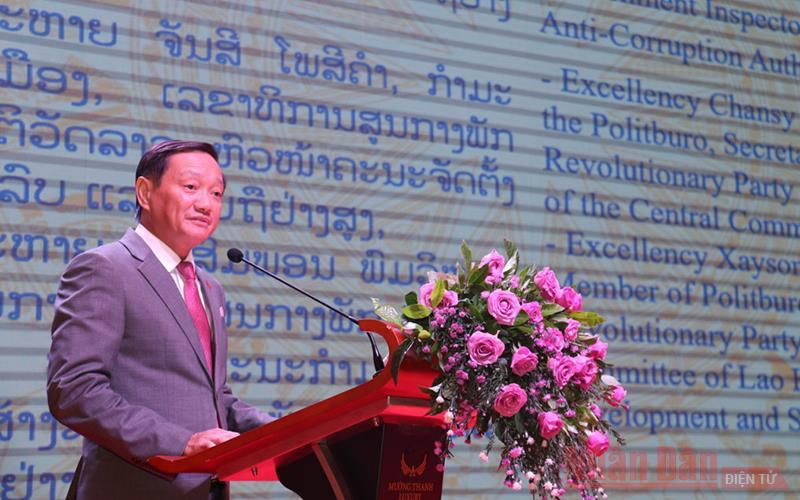 Kỷ niệm 75 năm Quốc khánh Việt Nam tại Lào -0