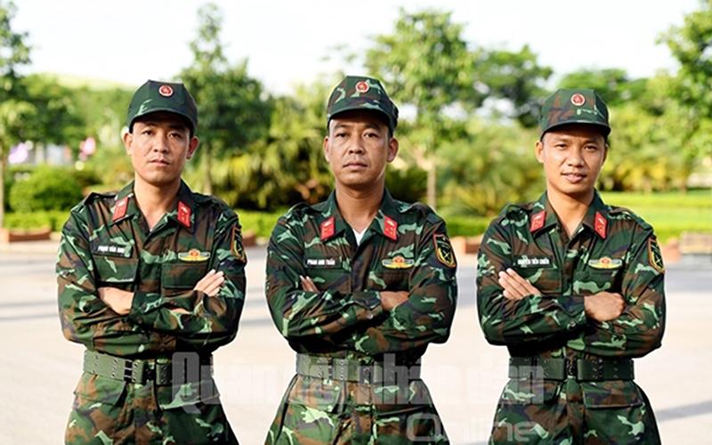 Army Games 2020: Hình ảnh thi đấu của Kíp xe số 3 Đội tuyển Xe tăng QĐND Việt Nam -2