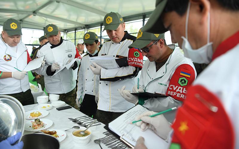 Army Games 2020: Các đội tuyển QĐND Việt Nam vững vàng ở tốp giữa -0