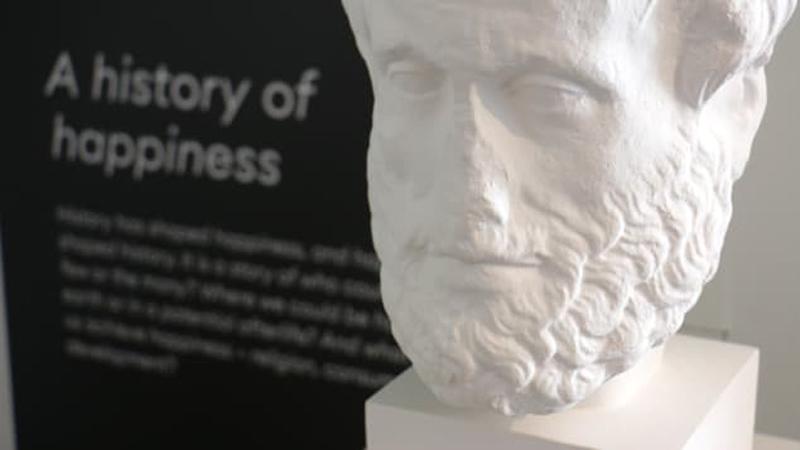"""""""Bảo tàng Hạnh phúc"""" ở Đan Mạch, tia hy vọng trong đại dịch Covid-19 -0"""
