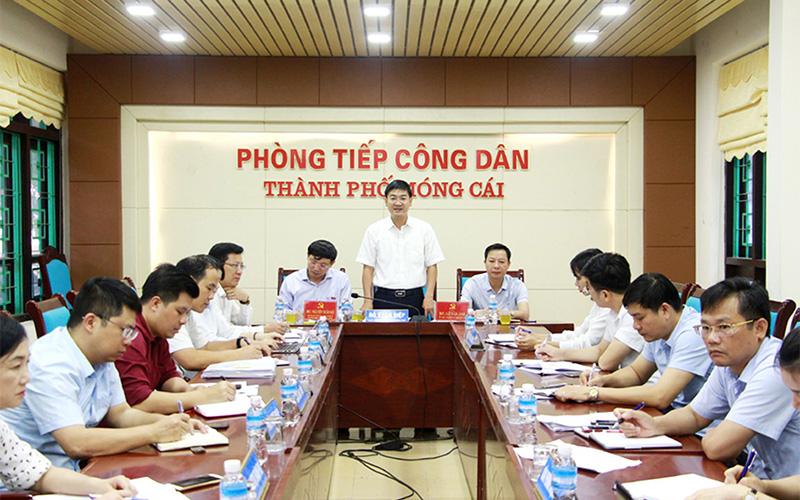 Tư tưởng Hồ Chí Minh về chính quyền địa phương  -0