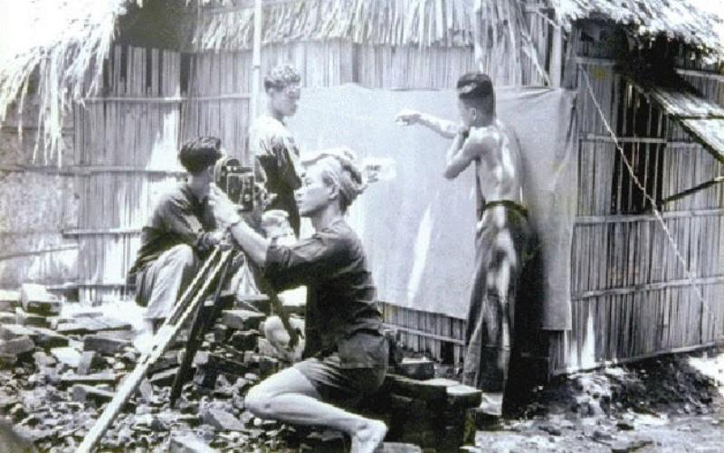 Điện ảnh Cách mạng Việt Nam những ngày đầu lập nước -0