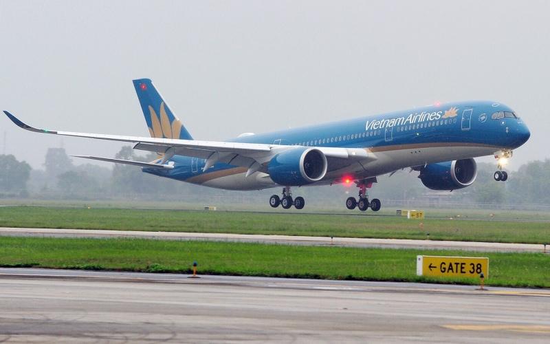 Các hãng hàng không chuẩn bị mở lại đường bay quốc tế ra sao? -0