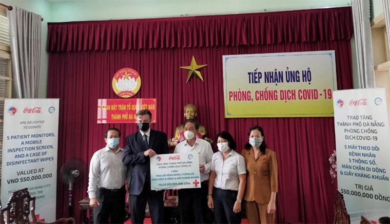FDI từ Hoa Kỳ: Đòn bẩy giúp phát triển kinh tế, xã hội Đà Nẵng -0