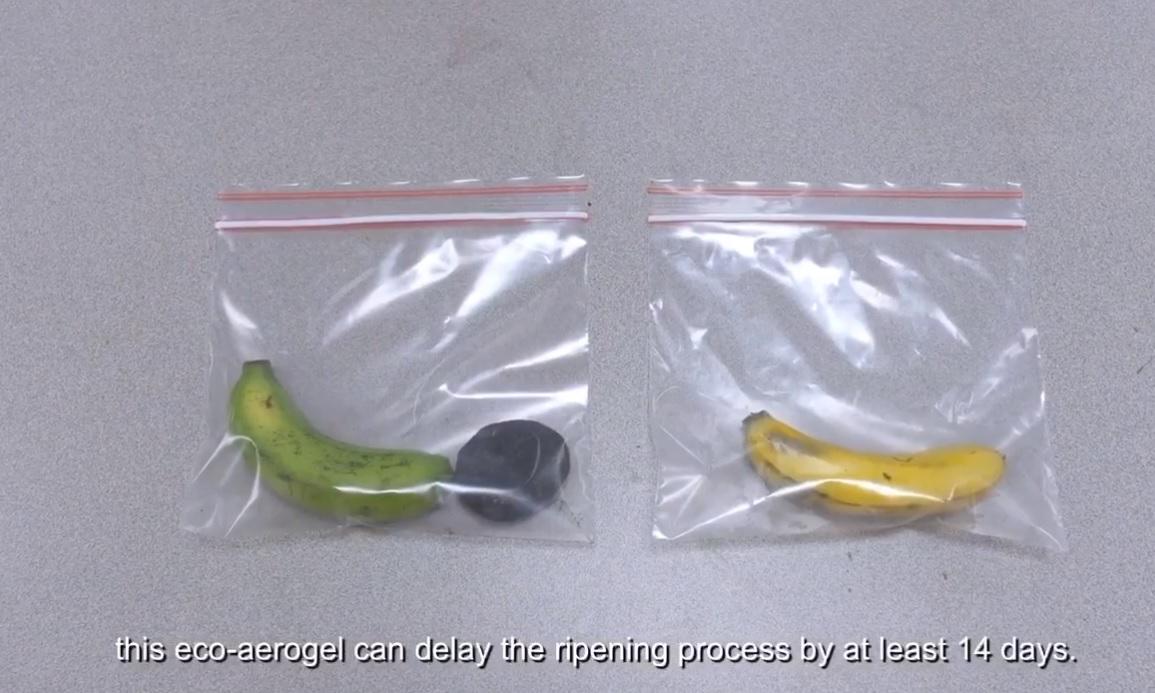 Biến lá dứa vô dụng thành chất bảo quản thực phẩm và xử lý nước thải -0