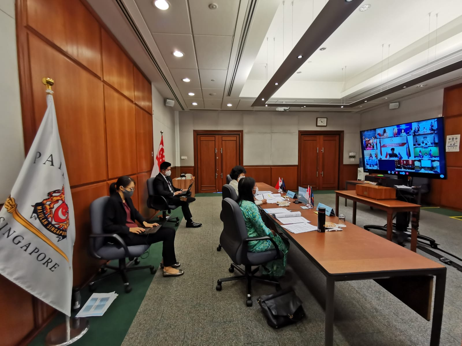 Đại hội đồng AIPA 41 và dấu ấn Quốc hội Việt Nam - 2